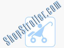 Shop Stroller Logo