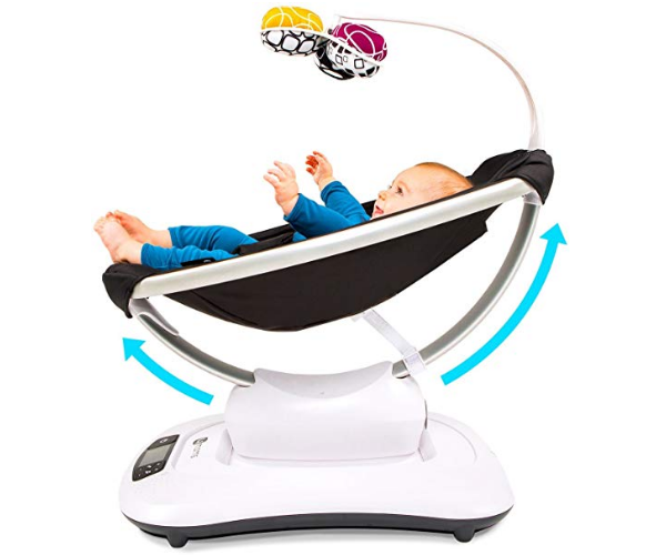 Best Selling Baby Swing