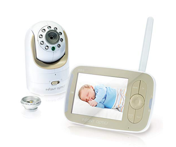 Best Selling Baby Monitor