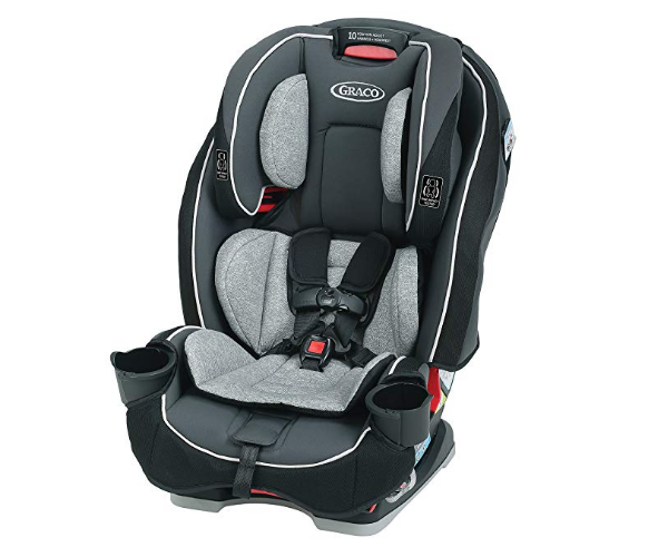 Graco DlimFit 3-in-1 Convertible Car Seat