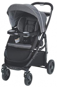 Full Sized Stroller