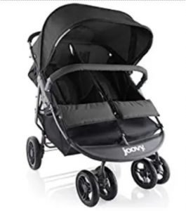 Joovy Scooter X2 Double Stroller
